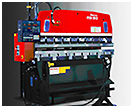 Press Brake Forming Services